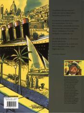 La-bas - 4ème de couverture - Format classique