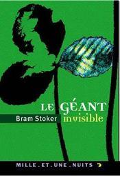 Le geant invisible - Intérieur - Format classique