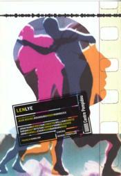 Len lye - Couverture - Format classique