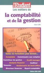 Les Metiers De La Comptabilite Et De La Gestion - Intérieur - Format classique