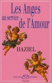 Les anges au service de l'amour - Intérieur - Format classique