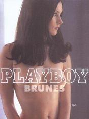 Brunes - Intérieur - Format classique