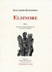 Elsinore - Couverture - Format classique