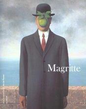 Magritte (Broche) Nouvelle Edition - Intérieur - Format classique