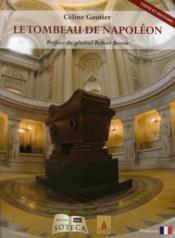 Le tombeau de Napoléon - Couverture - Format classique