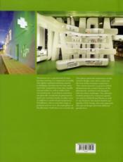 Pharmacies - 4ème de couverture - Format classique