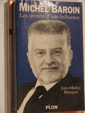 Michel Baroin - Intérieur - Format classique
