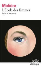 telecharger L'ecole des femmes livre PDF en ligne gratuit