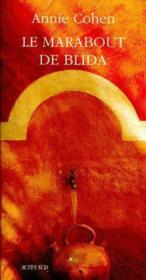 Le marabout de Blida - Couverture - Format classique