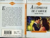 A L'Epreuve De L'Amour - An Old Enchantment - Couverture - Format classique
