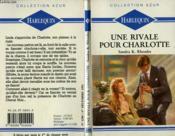 Une Rivale Pour Charlotte - Stormy Reunion - Couverture - Format classique