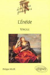 L'Eneide Virgile - Intérieur - Format classique