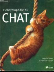 L'Encyclopedie Du Chat - Couverture - Format classique