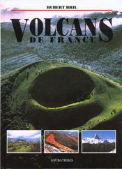 Volcans de France - Intérieur - Format classique