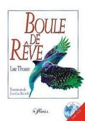 Boule De Reve - Couverture - Format classique