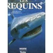 Les Requins - Couverture - Format classique