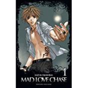 Mad love chase t.1 - Couverture - Format classique