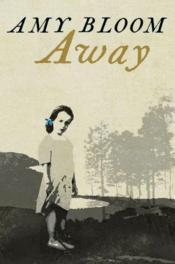 Away - Couverture - Format classique