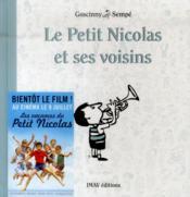 Le petit Nicolas et ses voisins - Couverture - Format classique