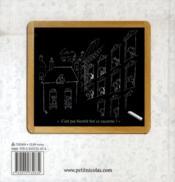 Le petit Nicolas et ses voisins - 4ème de couverture - Format classique