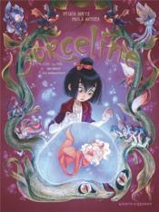 Sorceline T.2 ; la fille qui aimait les animonstres - Couverture - Format classique