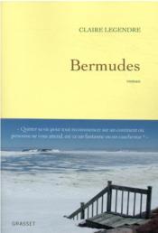 Bermudes - Couverture - Format classique