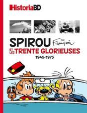 Historia ; hors-série ; Spirou ; 1945-1975 - Couverture - Format classique