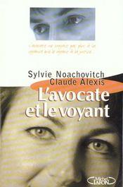 L'Avocate Et Le Voyant - Intérieur - Format classique