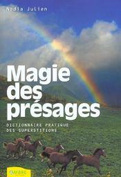 Magie Des Presages (La) - Intérieur - Format classique