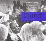 Djanet, Une Oasis Saharienne En Pays Touareg - Intérieur - Format classique