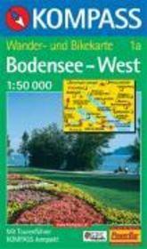 Bodensee west - Couverture - Format classique