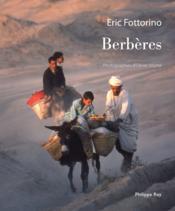 Berbères - Couverture - Format classique