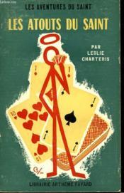 Les Atouts Du Saint. Les Aventures Du Saint N° 69. - Couverture - Format classique