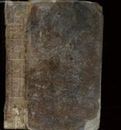 Fables Choisies Mise En Vers Par M. De La Fontaine - Couverture - Format classique