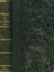 Le Troisieme Sexe - Couverture - Format classique