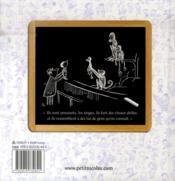 Les surprises du petit Nicolas - 4ème de couverture - Format classique