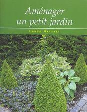Amenager un petit jardin - Intérieur - Format classique