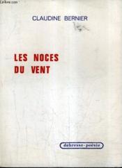 Les Noces Du Vent. - Couverture - Format classique
