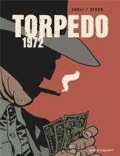 Torpedo 1972 - Couverture - Format classique