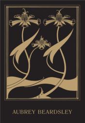 Aubrey Beardsley - Couverture - Format classique