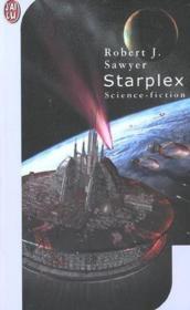 Starplex - Couverture - Format classique