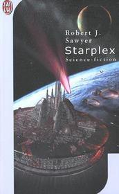 Starplex - Intérieur - Format classique