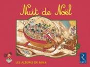Mika Cp Serie 2 Album Nuit - Couverture - Format classique