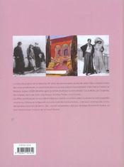 La Côte D'Azur Au Temps D'Edith Wharton - 4ème de couverture - Format classique
