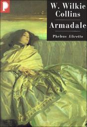 Armadale - Couverture - Format classique