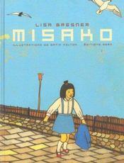 Misako - Intérieur - Format classique