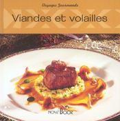 Viandes Et Volailles - Intérieur - Format classique