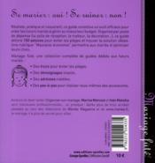 Mariage futé ; 150 astuces budget - 4ème de couverture - Format classique
