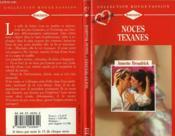 Noces Texanes - Love Texas Style - Couverture - Format classique