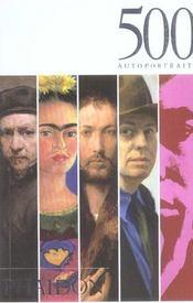 500 autoportraits - Intérieur - Format classique
